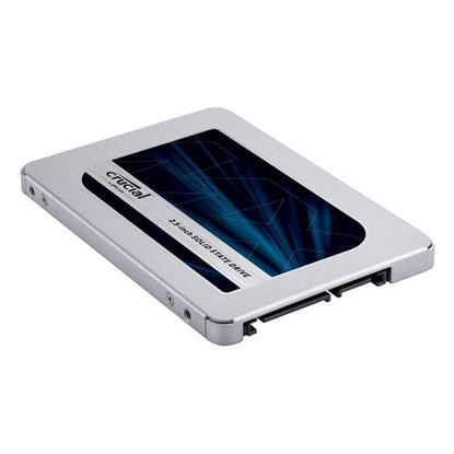 Crucial SSD 2TB  MX500 2.5'' SATA III (CT2000MX500SSD1) (CRUCT2000MX500SSD1)