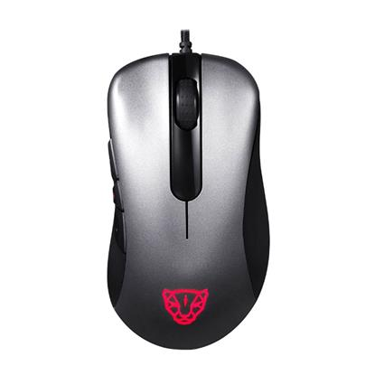 Motospeed V70 Wired gaming mouse PMW3360 grey color (MT-00095) (MT00095)