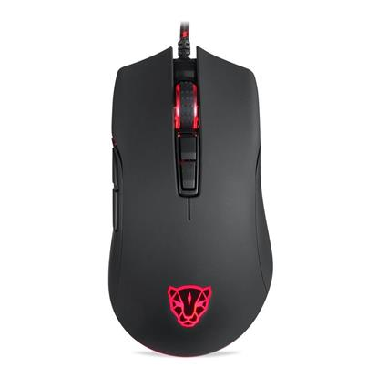 Motospeed V70 Wired gaming mouse PMW3360 black color (MT-00096) (MT00096)
