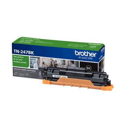Toner Brother TN-247BK Black (TN-247BK) (BRO-TN-247BK)