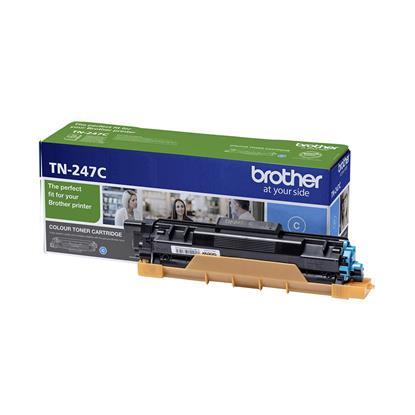 Toner Brother TN-247C Cyan (TN-247C) (BRO-TN-247C)