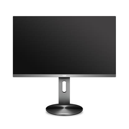 AOC I2490PXQU/BT Led FHD Monitor 24'' (I2490PXQU/BT) (AOCI2490PXQU/BT)