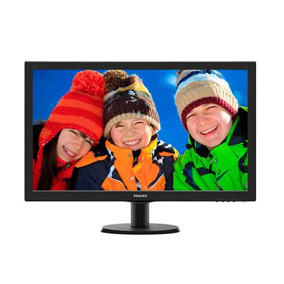 "PHILIPS 273V5LHAB Led Monitor 27"" with Speakers (273V5LHAB) (PHI273V5LHAB)"