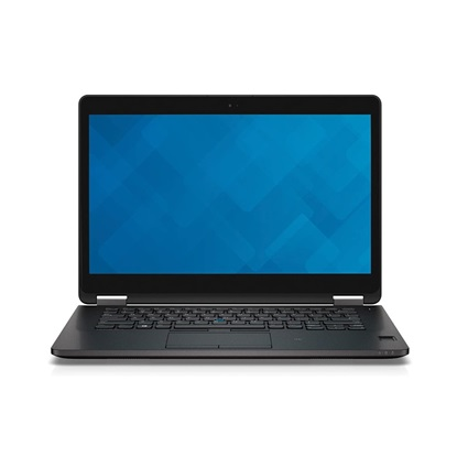 Refurbished Dell Laptop 14'' E7470 i5 6 Gen FHD Monitor/8GB DDR4/SSD M.2 120GB (DLE7470) (RFBDLE7470)