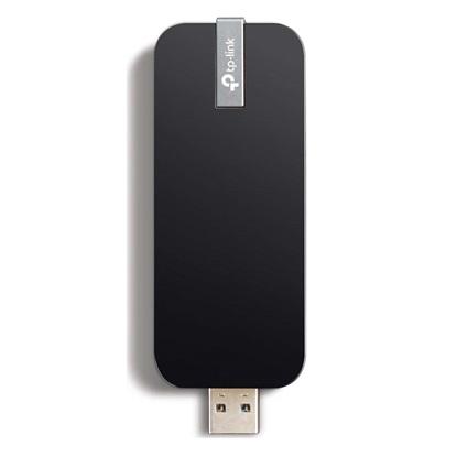 TP-LINK WiFi USB Adapter Archer T4U Dual Band AC1300 (ARCHER T4U) (TPARCHERT4U)