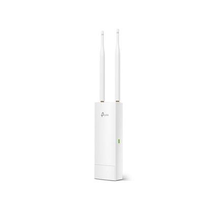 TP-LINK Access Point Tp-Link EAP110 Ν300 PoE Outdoor (EAP110-OUTDOOR) (TPEAP110-OUTDOOR)