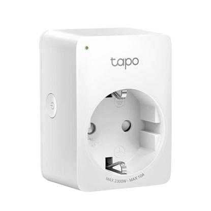 TP-LINK Mini Smart Wi-Fi Socket Tapo P100 (TAPO P100) (TPP100)