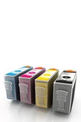 Εικόνα για την κατηγορία Μελάνια για inkjet εκτυπωτές