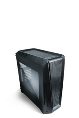 Picture for category PC Cases