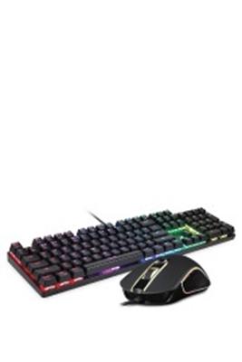 Εικόνα για την κατηγορία Gaming Πληκτρολόγιο-Ποντίκι