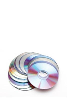 Εικόνα για την κατηγορία CD / DVD / BluRay / Floppy Disk
