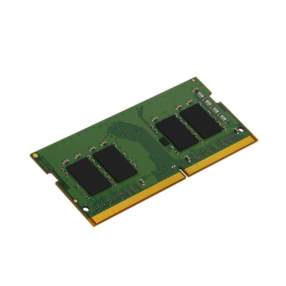 Kingston Μνήμη SO D4 2400  4GB C17 (KVR24S17S6/4) (KINKVR24S17S6/4)