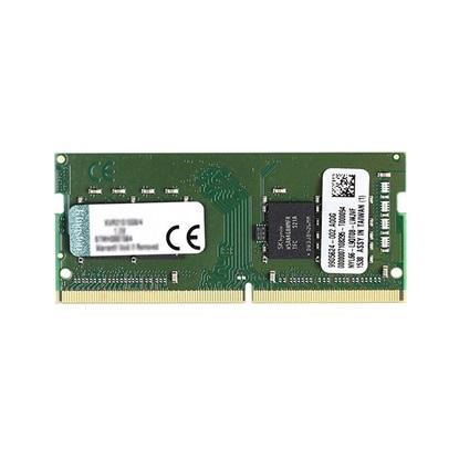 Kingston Μνήμη SO D4 2666  8GB C19 (KVR26S19S8/8) (KINKVR26S19S8/8)