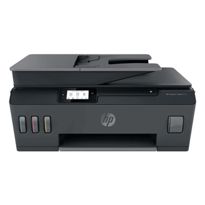 HP Smart Tank 615 All-in-One Printer (Y0F71A) (HPY0F71A)