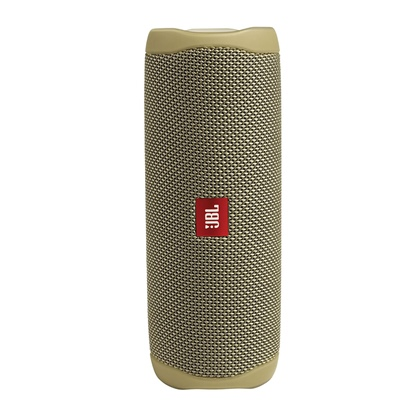 JBL Flip5 Portable Bluetooth Speaker Sand (JBLFLIP5SAND)