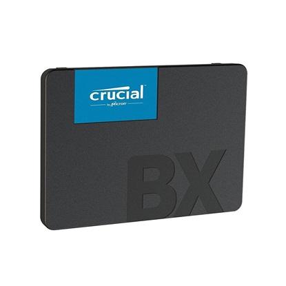 Crucial SSD 1TB BX500 2.5'' SATA III (CT1000BX500SSD1) (CRUCT1000BX500SSD1)