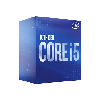 Επεξεργαστής Intel® Core i5-10500 Comet Lake (BX8070110500) (INTELI5-10500)