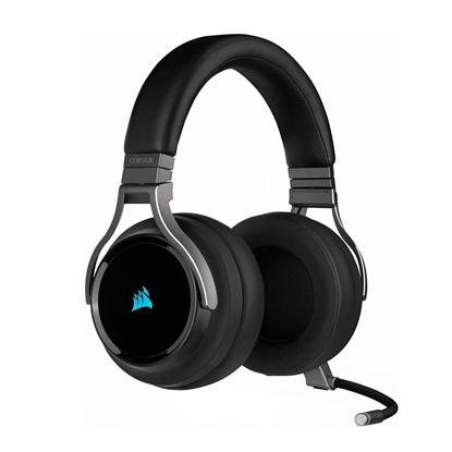 Corsair Headset Gaming Virtuoso RGB Wireless (CA-9011185-EU) (CORCA-9011185-EU)