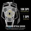 Corsair Ποντίκι M65 RGB Elite Tunable FPS Black (CH-9309011-EU) (CORCH-9309011-EU)