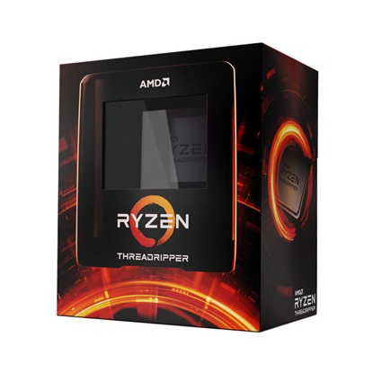 Επεξεργαστής AMD RYZEN Threadripper-3960X Box (100-100000010WOF) (AMDRYZ-3960X)