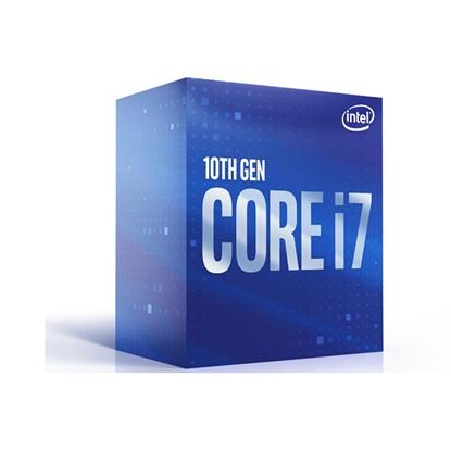 Επεξεργαστής Intel Core i7-10700K 16MB 3.80GHz (BX8070110700K) (INTELI7-10700K)