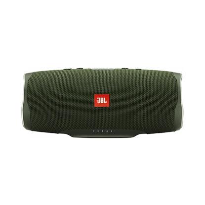 JBL Charge4 Portable Bluetooth Speaker Green (JBLCHARGE4GRN)