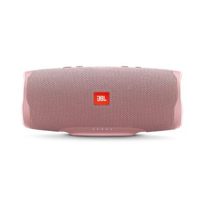 JBL Charge4 Portable Bluetooth Speaker Pink (JBLCHARGE4PNK)