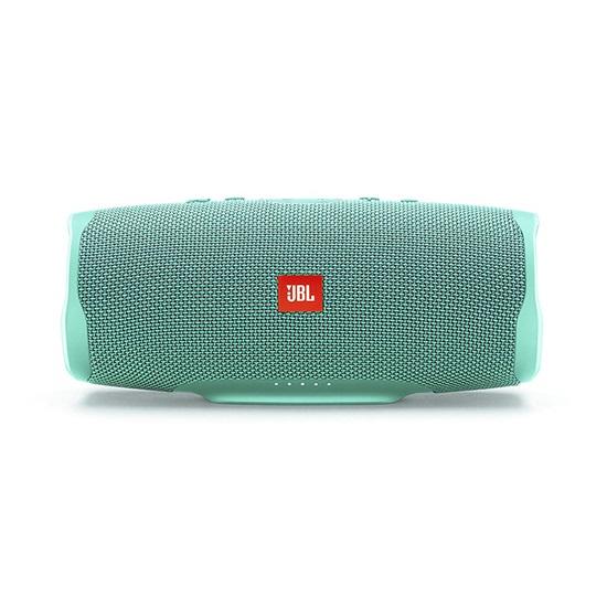 JBL Charge4 Portable Bluetooth Speaker Teal (JBLCHARGE4TL)