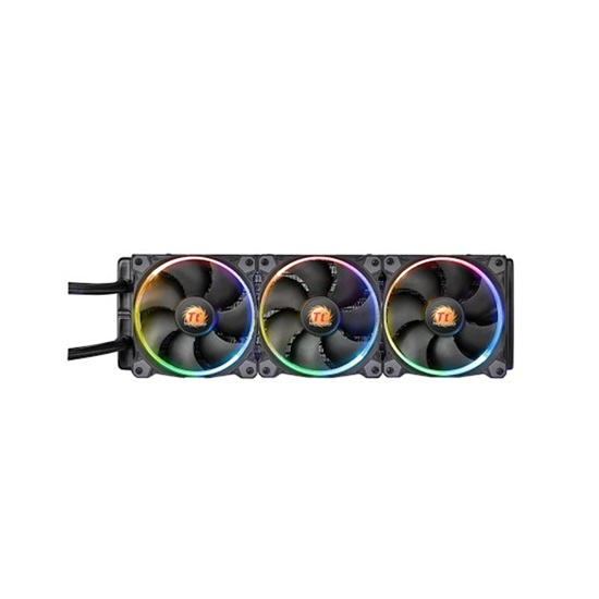 Thermaltake Cooler Water 3.0 Riing RGB 360 (CL-W108-PL12SW-A) (THECLW108PL12SWA)
