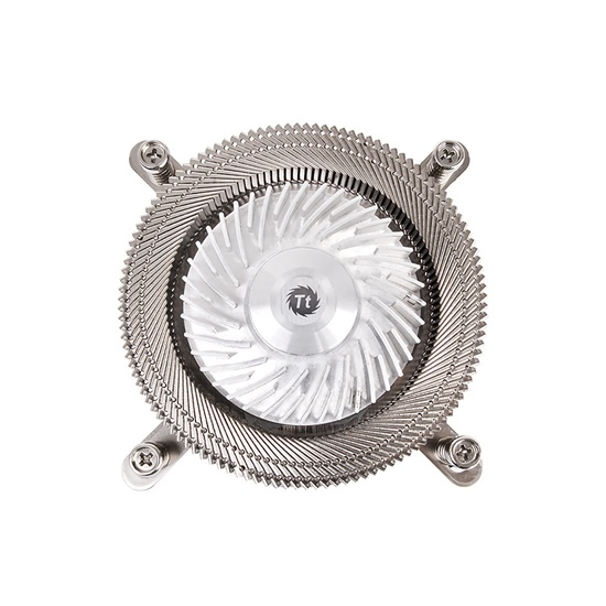 Thermaltake Cooler Engine 17 - Low Profile (CL-P051-AL06SL-A) (THECLP051AL06SLA)