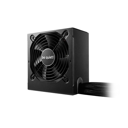 Be Quiet PC- Power Supply System Power 9 500W (BN246) (BQTBN246)