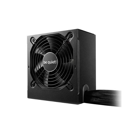 Be Quiet PC- Power Supply System Power 9 600W (BN247) (BQTBN247)