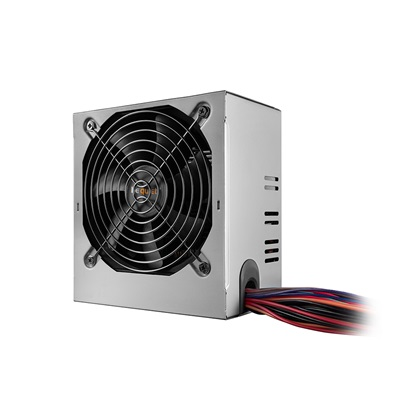 Be Quiet PC- Power Supply System Power B9 300W bulk (BN206) (BQTBN206)