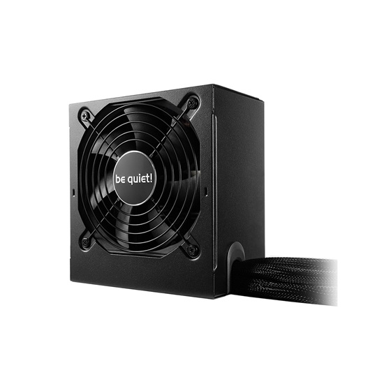 Be Quiet PC- Power Supply System Power 9 400W (BN245) (BQTBN245)