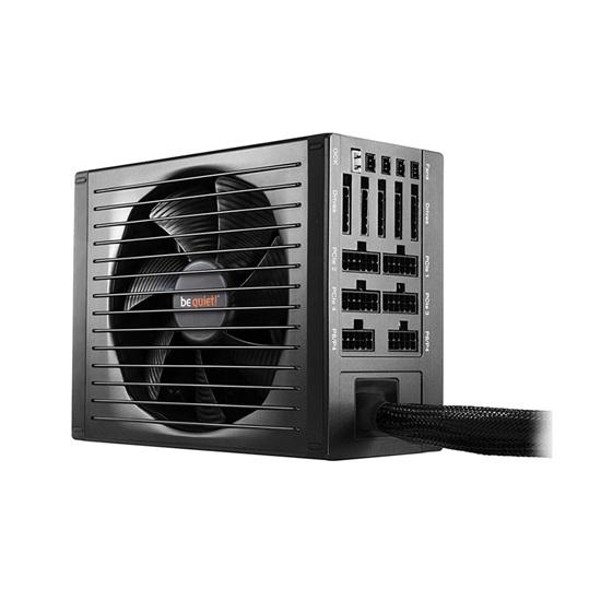 Be Quiet PC- Power Supply Dark Power Pro 11 850W (BN253) (BQTBN253)