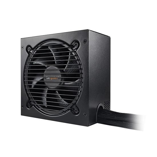 Be Quiet PC- Power Supply Pure Power 11 400W (BN292) (BQTBN292)