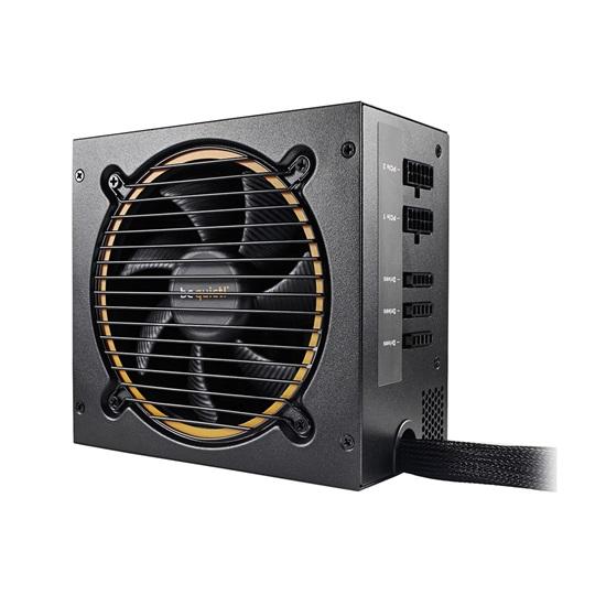 Be Quiet PC- Power Supply Pure Power 11 CM 500W (BN297) (BQTBN297)