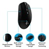 Logitech USB G305 Optical Gaming Mouse (910-005283) (LOGG305)
