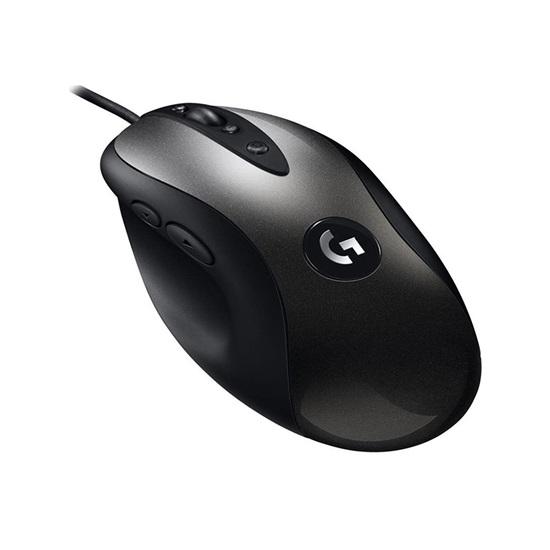 Logitech MX518 Gaming Mouse (910-005545) (LOGMX518)