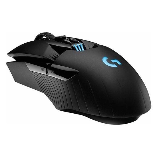 Logitech USB G903 Hero Black Gaming Mouse (910-005673) (LOGG903)