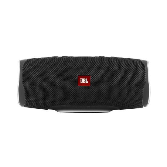 JBL Charge4 Portable Bluetooth Speaker Black (JBLCHARGE4BLK)