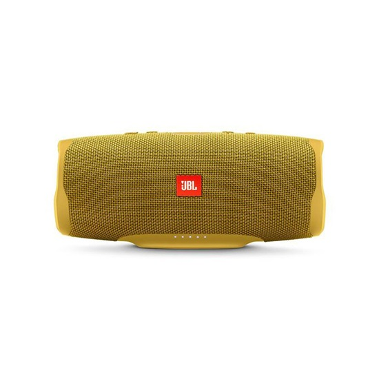 JBL Charge4 Portable Bluetooth Speaker Yellow (JBLCHARGE4YEL)