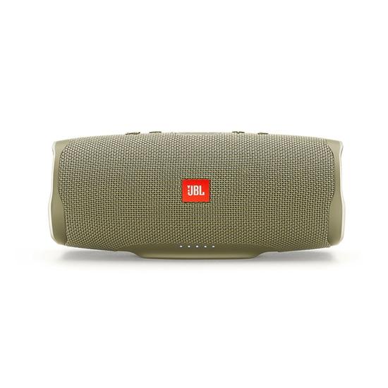 JBL Charge4 Portable Bluetooth Speaker Sand (JBLCHARGE4SAND)