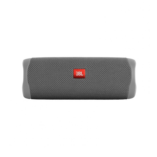 JBL Flip5 Portable Bluetooth Speaker Grey (JBLFLIP5GRY)