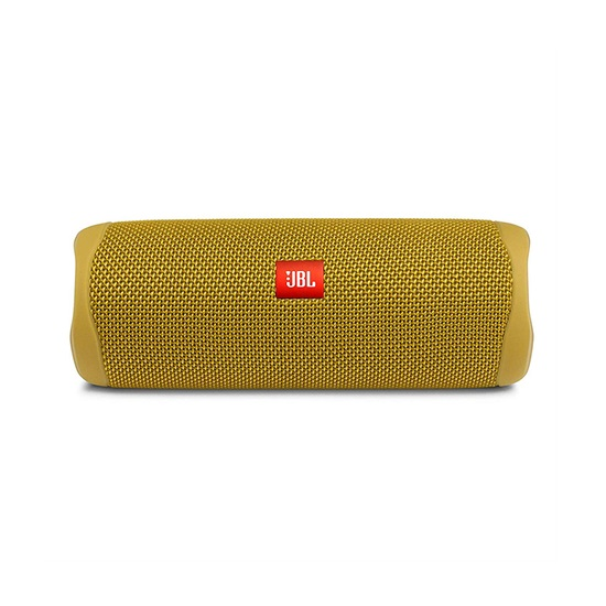 JBL Flip5 Portable Bluetooth Speaker Yellow (JBLFLIP5YEL)