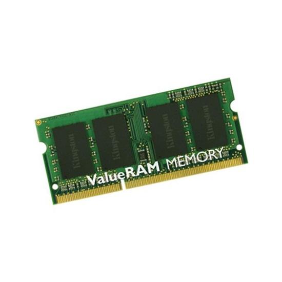Kingston Μνήμη SO-DIMM DDR3 1333MHz 4GB (KVR13S9S8/4) (KINKVR13S9S8/4)