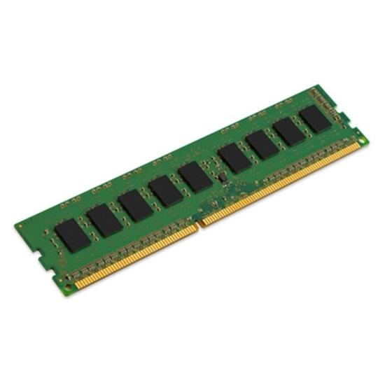 Kingston Μνήμη SDRAM DDR3 1333MHz 4GB CL9 (KVR13N9S8/4) (KINKVR13N9S8/4)