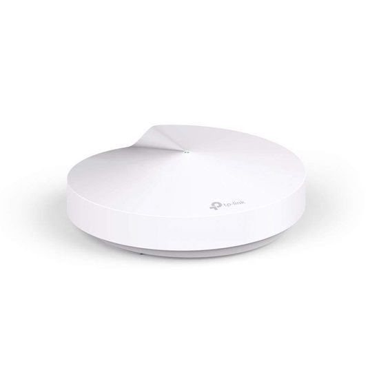 TP-LINK Access Point Deco M5 AC1300 Whole Home Mesh Wi-Fi System (1pack) (DECO M5(1-PACK)) (TPDECOM5-1PACK)