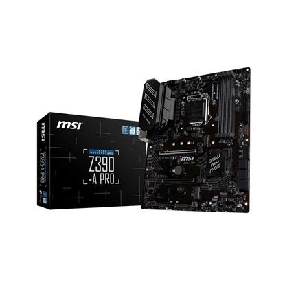 MSI Z390 A PROMotherboard ATX Socket LGA1151 (7B98-001)