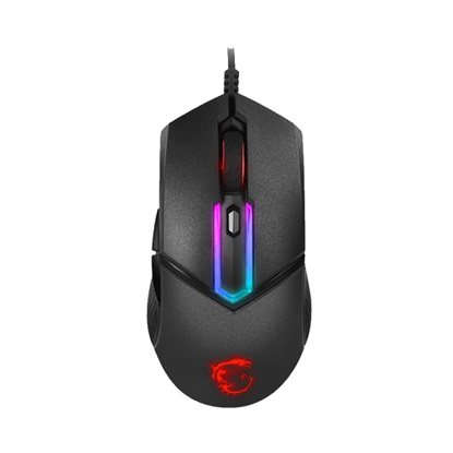 MSI Clutch GM30 Gaming Mouse (S12-0401690-D22)